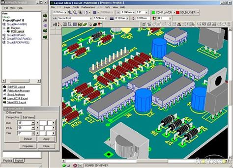 Home Design Software For Mac useful tools for drawing electrical circuits smashing