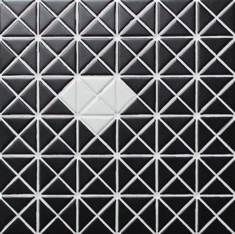 tile pattern diamond 1 single diamond pattern porcelain triangle mosaic tile