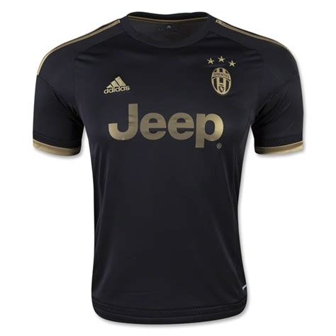Kaos Jeep Series Jeep 04 juventus 15 16 third shirt s12849 61 39 teamzo