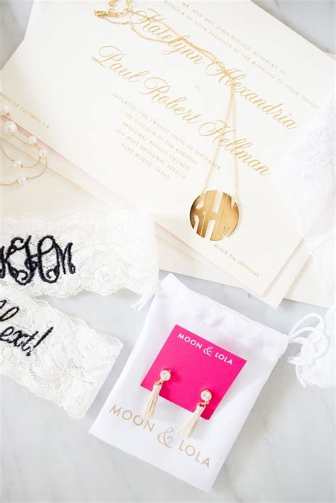 10 Ideal Bridal Gifts by Best Bridal Gift Chronicles Of Frivolity