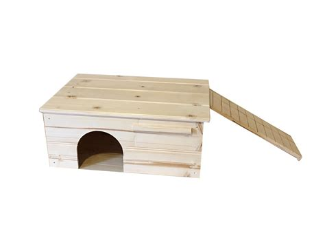 guinea pig house guinea pig house 28 images large guinea pig house with ladder and platform roof