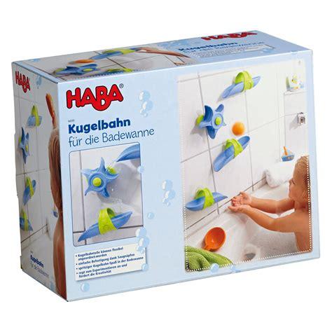 haba kugelbahn badewanne haba kugelbahn f 252 r die badewanne babyjoe ch