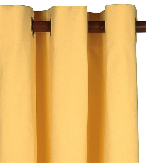 yellow curtain panel luxury bedding by eastern accents eli yellow curtain panel
