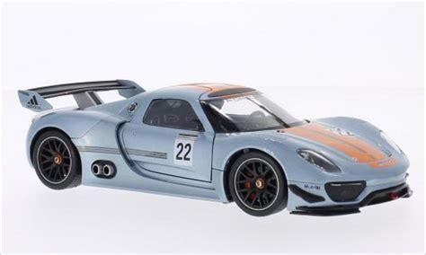 Porsche 918 Kaufen by Porsche 918 Rsr No 22 Porsche Motorsport M Lieb Welly