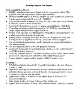 evaluation report template best photos of program evaluation report template
