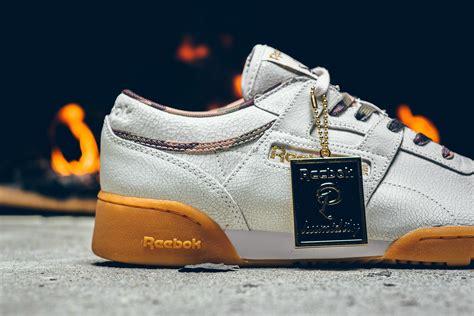 politics sneakers sneaker politics x humidity x reebok workout low cn