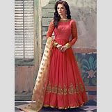 Traditional Dresses For Girls For Wedding | 736 x 1012 jpeg 146kB