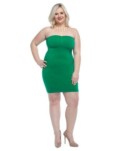 Get A Tone Green Dress Like Garners From Appearance On Letterman by 17 Best Images About Toned Shapewear On