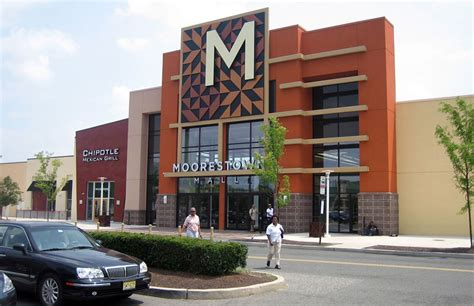 layout of moorestown mall labozan associates a world leader in environmental