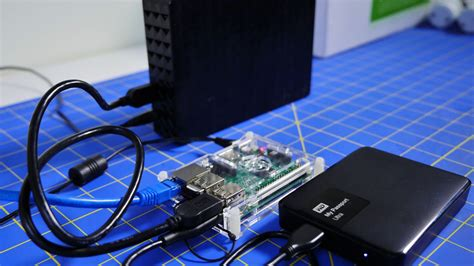 nas with raspberry pi turn any hard drive into networked storage with raspberry