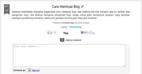 tutorial membuat blog di wordpress lengkap panduan lengkap step by step cara membuat blog di blogspot