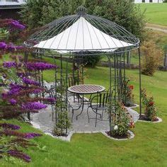 Maison De Jardin Pas Cher 4291 by Gloriette Kiosque De Jardin Fer Forg 233 Garden O