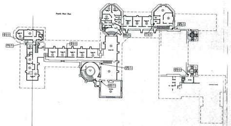 biltmore estate floor plans 77 best biltmore estate 4th floor images on pinterest