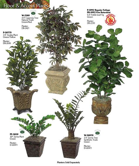 fake house plants artificial life like accent house plants