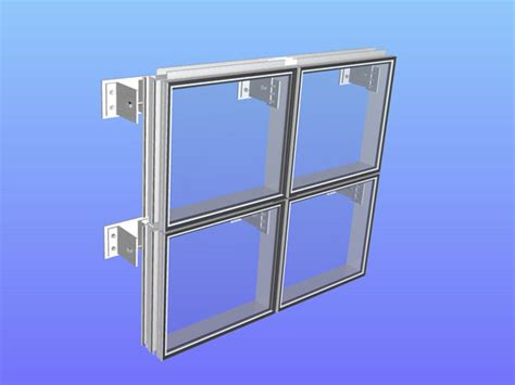 unitized curtain wall unitized curtain wall id 6718573 product details view