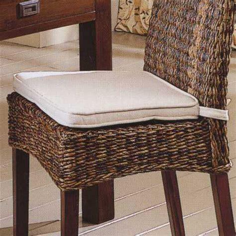 fare cuscini per sedie cuscino per sedia banano