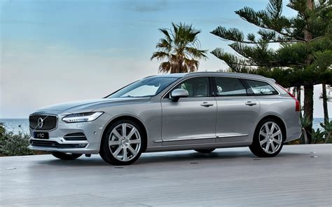 volvo pictures 2017 volvo v90 starts production 2018 volvo xc60 to be