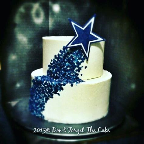 Wedding Cakes Dallas by Best 25 Dallas Cowboys Cake Ideas Only On