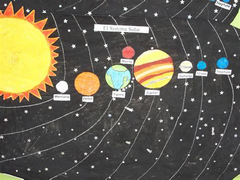 fotos del sistema solar caracter 237 sticas del sistema solar