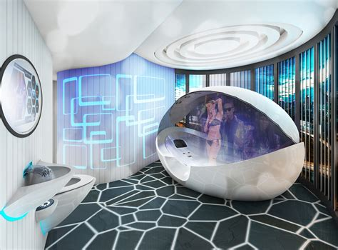 futuristic bathroom the ultimate bathroom of the future uk bathrooms