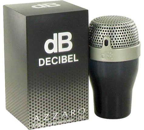 db decibel cologne by azzaro buy perfume