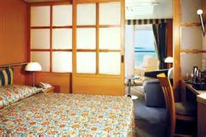 family veranda stateroom solstice infinity cabins and staterooms
