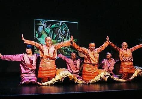 tari saman dance tutorial traditional dance picnic 2 indonesia