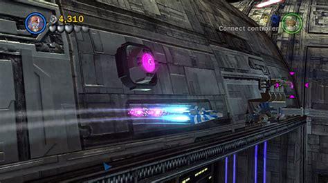 proton torpedo lego wars lego wars iii the clone wars xbox360 walkthrough
