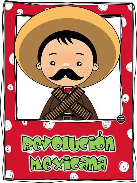 imagenes de la revolucion mexicana para niños faciles 20 mejores im 225 genes de historia dibujos en pinterest