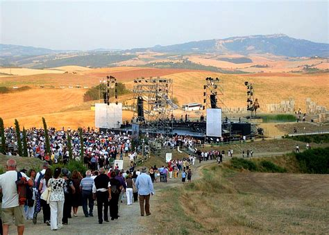 lajatico pisa tickets and accommodation for the 2018 performance of