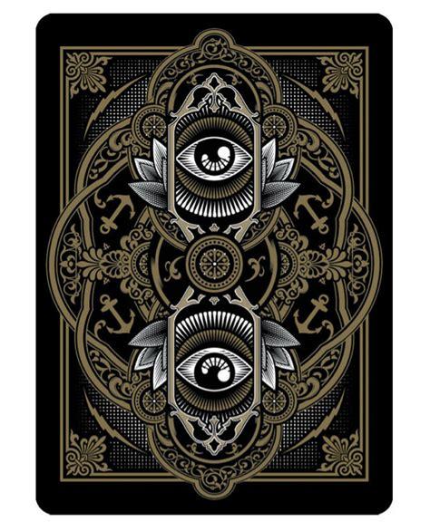 Inspirational Showcase of Custom Playing Card Designs