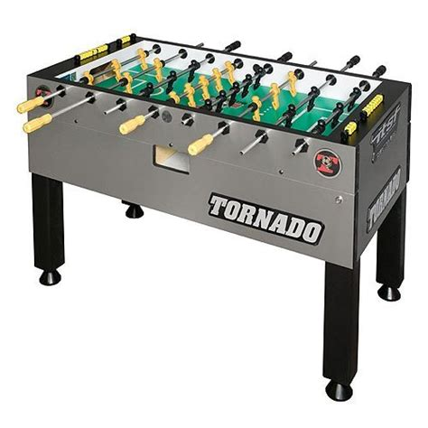 tornado elite foosball table tornado tournament 3000 worthington elite classic