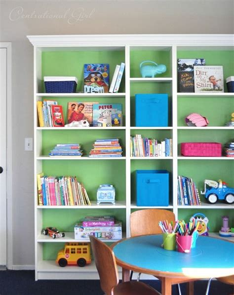 billy in the bedroom centsational girl love the green backing on the bookcase adorable kids