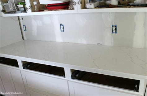 Kitchen Counter Outlet Placement Planning And Installing Electrical Outlets In A Kitchen