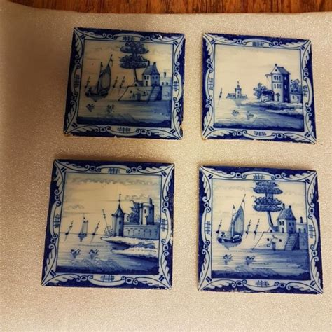piastrelle vecchie vecchie piastrelle olandesi catawiki