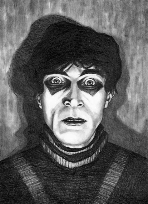 Cesare The Cabinet Of Dr Caligari by Cesare The Somnambulist By Rono22 On Deviantart