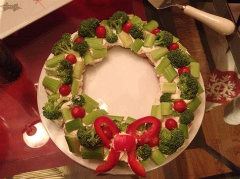 christmas appetizers image