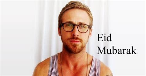 Ryan Gosling Studying Meme - largest collection of beautiful eid mubarak images