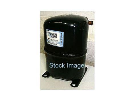 used ac depot certified used ac compressor copeland cr18k6e pfv 875