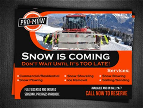 8 Best Images Of Cleaning Flyers Design House Cleaning Business Flyers House Cleaning Flyers Snowy Flyer Template