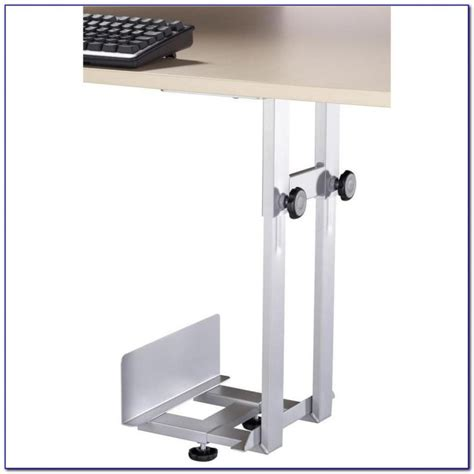 Computer Holder Desk Ikea Desk Home Design Ideas