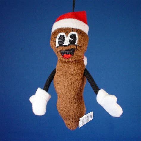 mr hankey christmas tree ornament south park poo plush