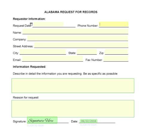 Form Exles Seamlessgov Blog Cell Phone Request Form Template