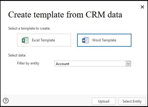 crm template what s new in microsoft dynamics crm 2016 ec