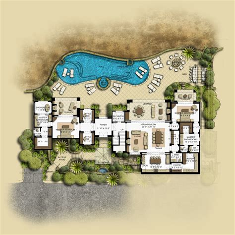 famous house floor plans luxury floor plans country floor plans small french