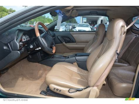 1995 Camaro Interior Parts by 1995 Chevrolet Camaro Z28 Coupe Interior Photos Gtcarlot