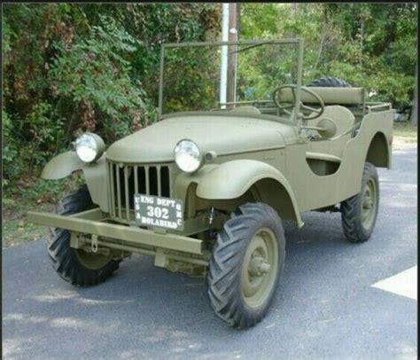 bantam jeep for sale 868 best images about vintage 4x4 trucks on pinterest