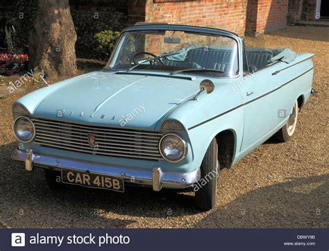 vintage cars 1960s hillman super minx 1960s vintage motor car british