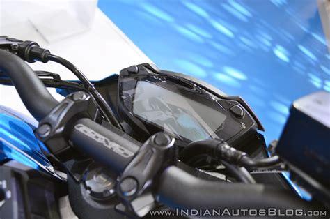 2018 chevrolet beat instrument cluster indian autos blog suzuki gsx s750 instrument cluster at 2018 auto expo