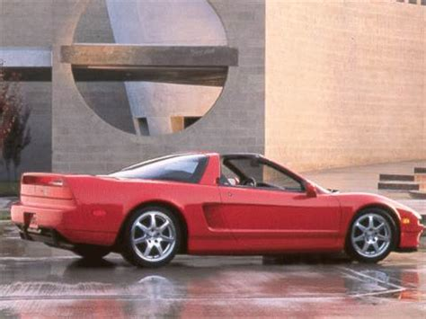 blue book value used cars 1996 acura nsx user handbook 1999 acura nsx pricing ratings reviews kelley blue book